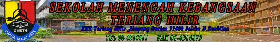SMK TERIANG HILIR