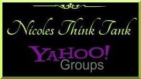 Nicole's Think Tank