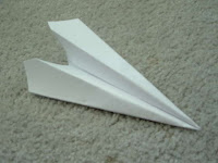 How to Make Fast Paper Airplanes