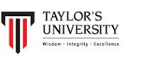 Jawatan Kosong Taylor's University