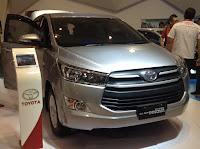 Paket Kredit Toyota Special Natal dan Akhir Tahun