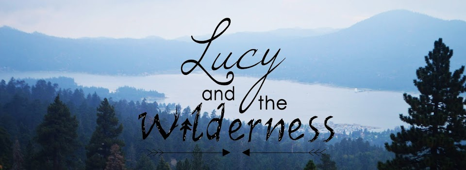 Lucy and the Wilderness