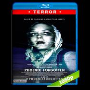 Phoenix Forgotten (2017) Full HD 1080p Audio Ingles 5.1 Subtitulada