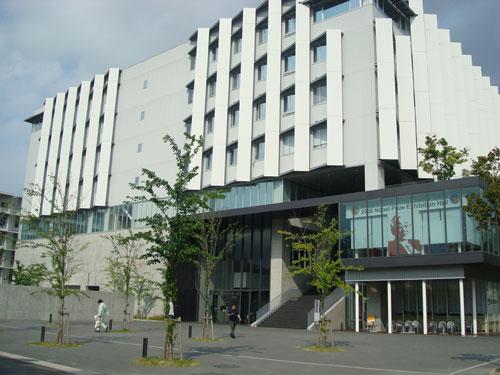 Nagoya University Higashiyama Campus