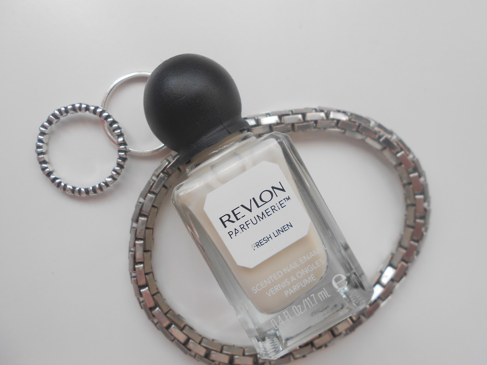 revlon parfumerie fresh linen review