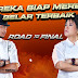 Jadwal Jam Tayang Siaran (RCTI): Grand Final MasterChef Indonesia Season 2 2012