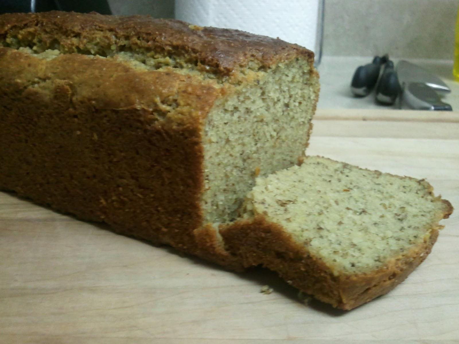 Almond Flour Bread Your Paleo Recipes: Pa...