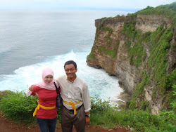 BALI ~ Uluwatu~Mac'09