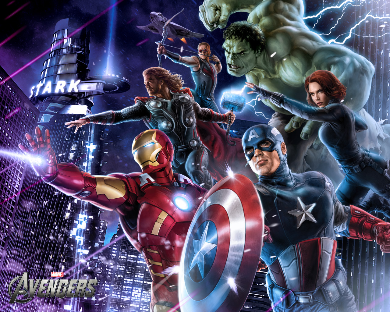 The Avengers | Euro Palace Casino Blog