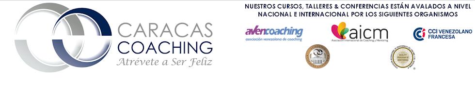 CARACAS COACHING, Coaching ejecutivo y personal, taller y cursos pnl en Venezuela.