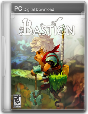 Bastion - PC (Completo) 2011