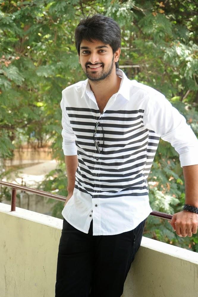 Hero Naga Sourya Stylish Photos Photo 31 Telugu Movie