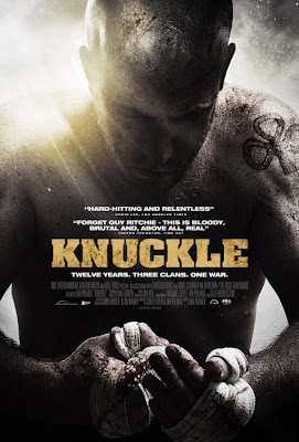 Watch Knuckle 2011 BRRip Hollywood Movie Online | Knuckle 2011 Hollywood Movie Poster