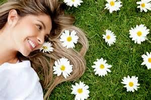 HERBAL TIPS FOR LONG AND STRONG HAIR
