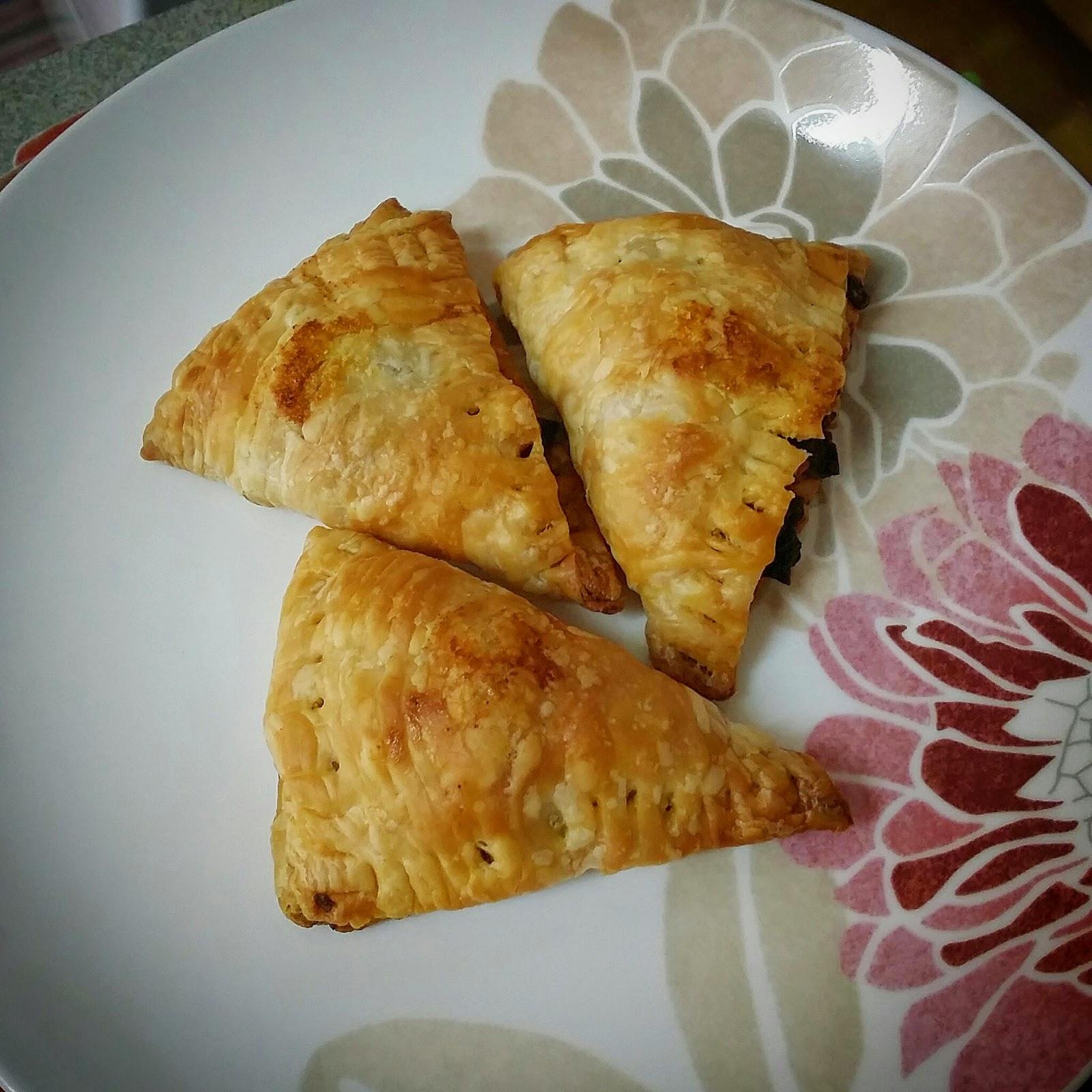 Roti Paratha Kawan Roti Prata Cap Kawan