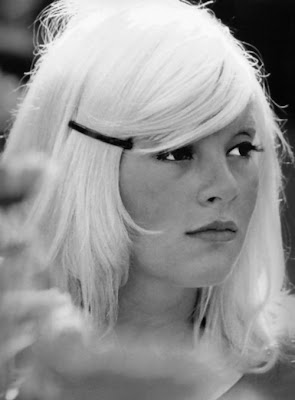 sylvie vartan, ye ye girls, bobbins and bombshells