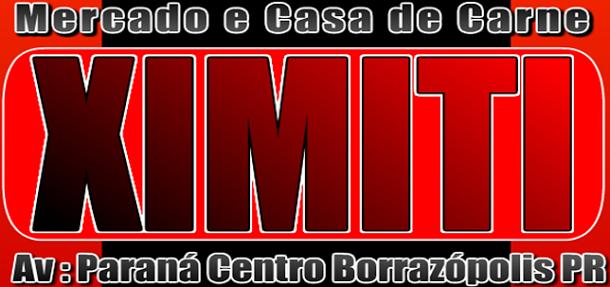 MERCADO E CASA DE CARNE XIMITI