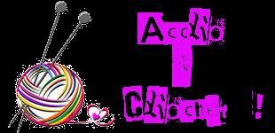 Accro O Crochet