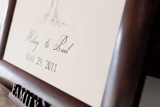 Procopio+Photography 0750 Our Wedding Day: Gift Table and Guestbook Fingerprint Tree