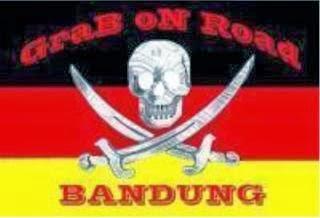 Keberadaan Geng Motor di Indonesia (Bandung)....!!!