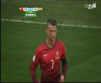 اهداف مباراة البرتغال وغانا  2- 1 || كأس العالم HD ||
