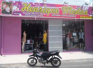 Henrique Modas