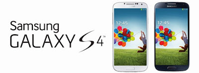 Formater Samsung Galaxy S4
