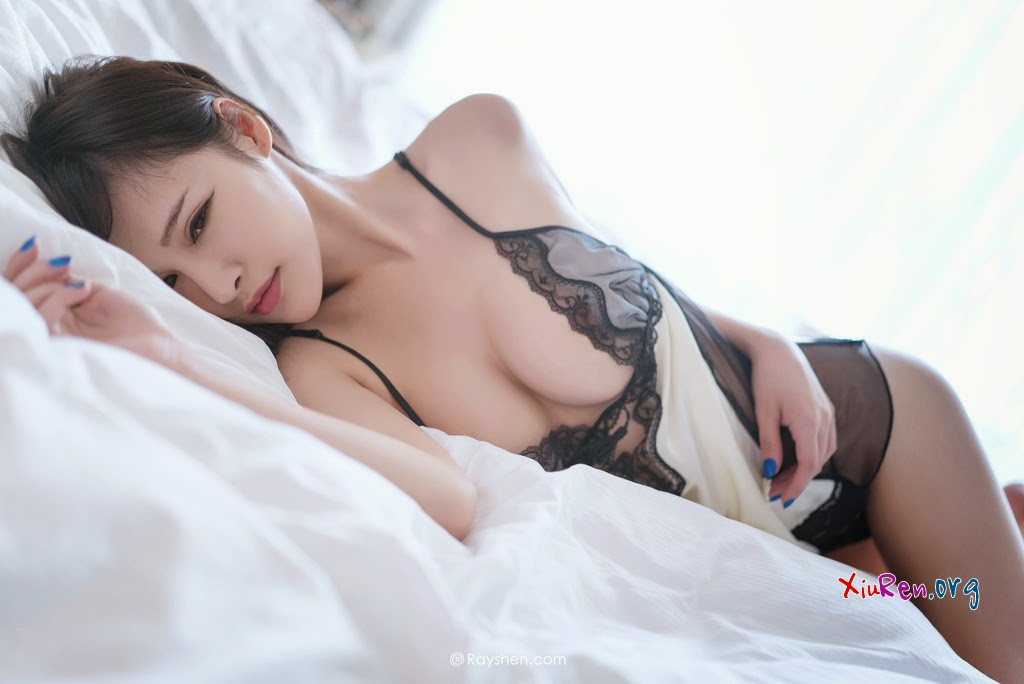 Bồng lai tiên cảnh cùng váy ngủ ren sexy