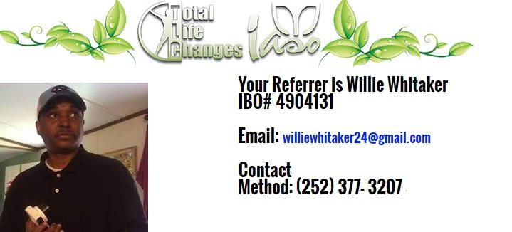 Join my TLC Team