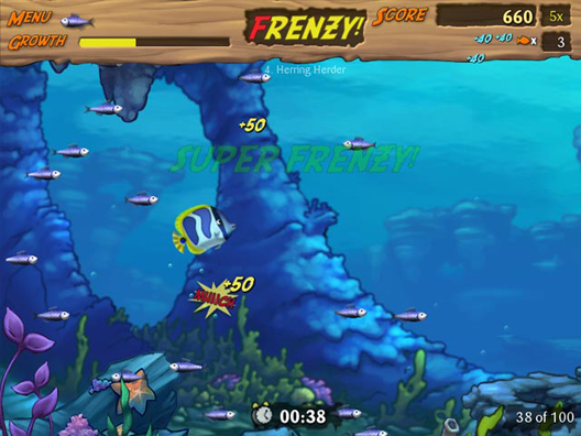 Feeding Frenzy 4 Free Download Full Version For Pc