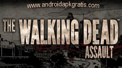 The Walking Dead: Assault v1.0 (1.0) APK Gratis