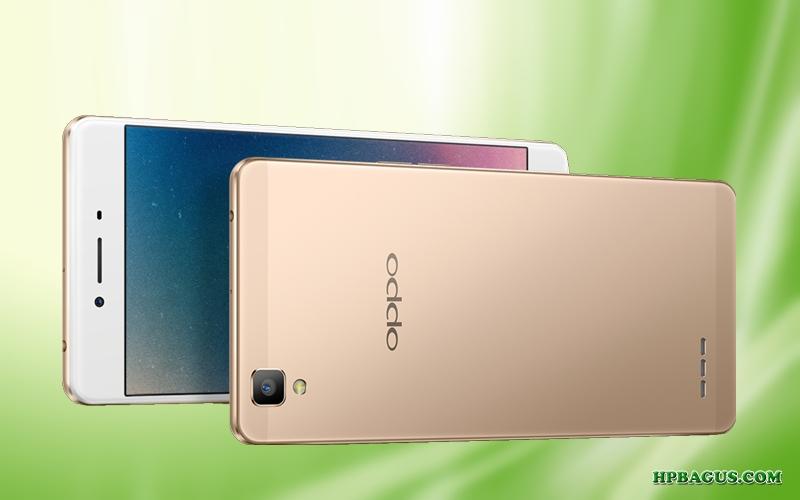 Harga Oppo A53, Smartphone Android 4G Terbaru Berspesifikasi Qualcomm Snapdragon 616