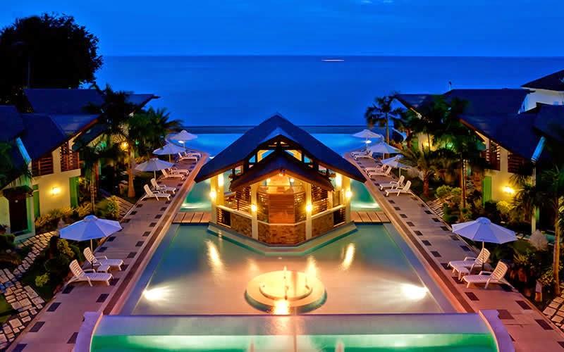 Acuatico Beach Resort Batangas Website