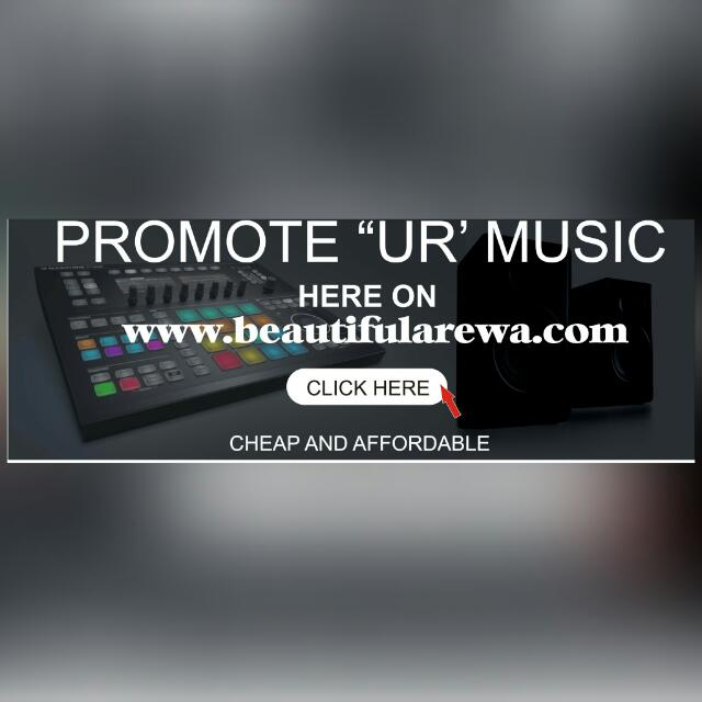 PROMOTE YOUR MUSIC HERE