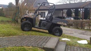 Mein Ranger EV