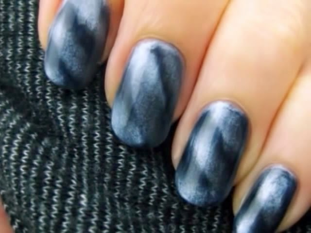 Magnetic Nails Polish Style