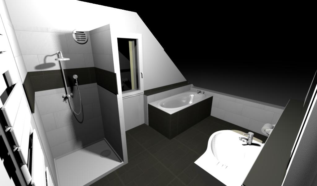 hausbau von sina thomas mit 4life massivhaus dezember 2012. Black Bedroom Furniture Sets. Home Design Ideas