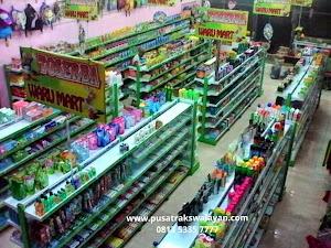 Toserba Waru Mart Rembang