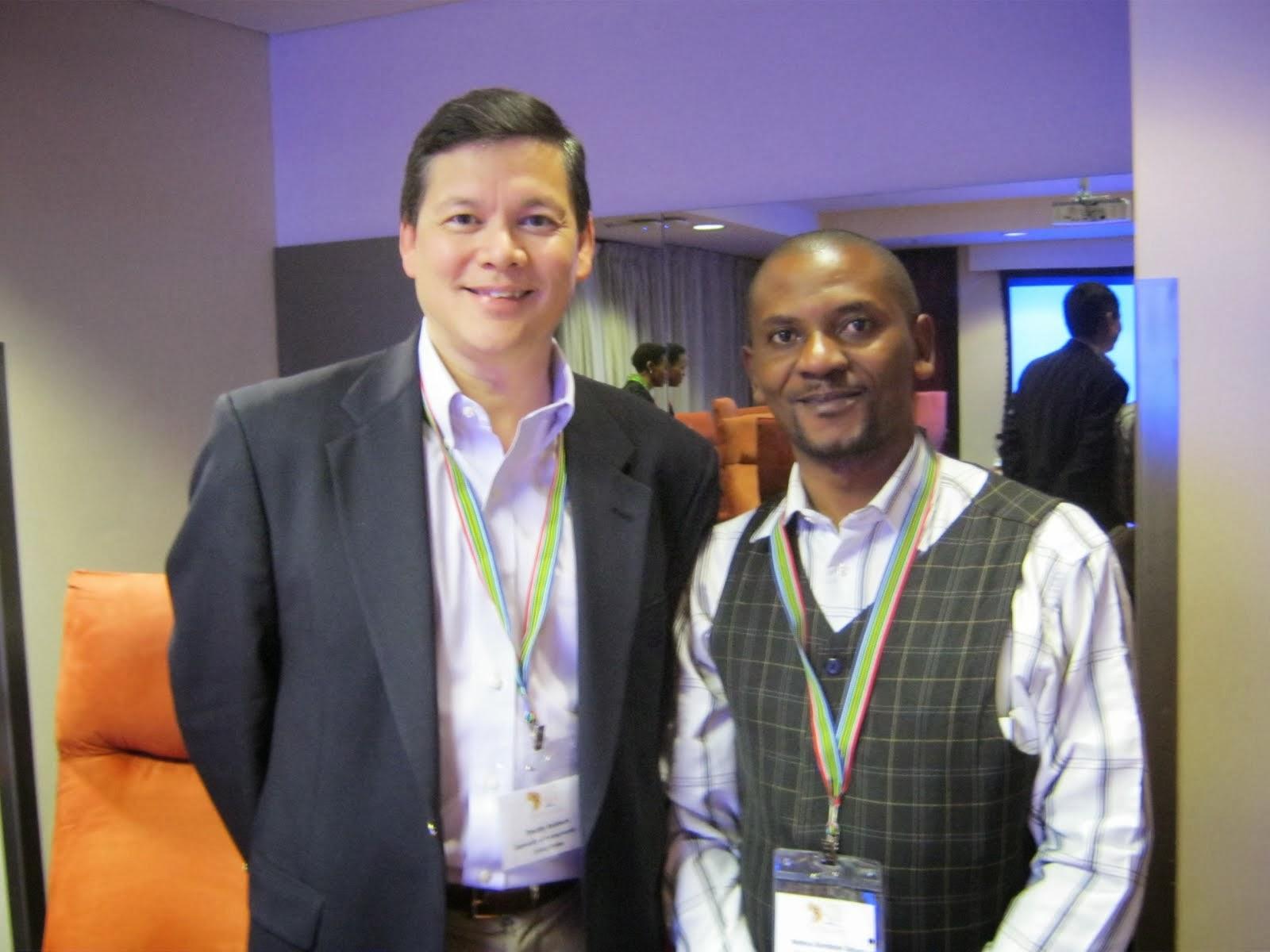 ACLI Meeting in Durban