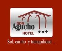 VISITA DON AGUCHO