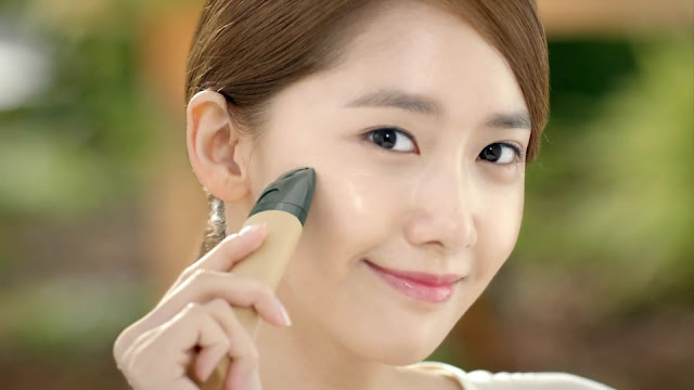 Another YOONA PHOTO 2013 INNISFREE Official Picture