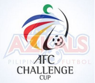 Philippine AZKALS for AFC Challenge Cup semi-finals