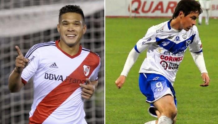 River Plate vs San Jose en vivo