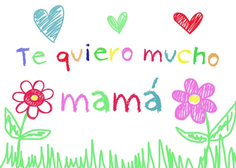 Capricho Bebe: ♥ Feliz día mamá!! Feliz Dia Mama