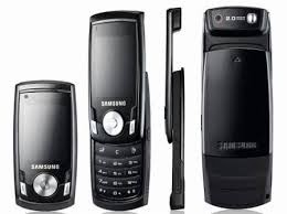 Samsung L770 Flash Files