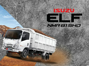 New Isuzu NMR 81 SHD