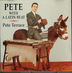 PETE TERRACE