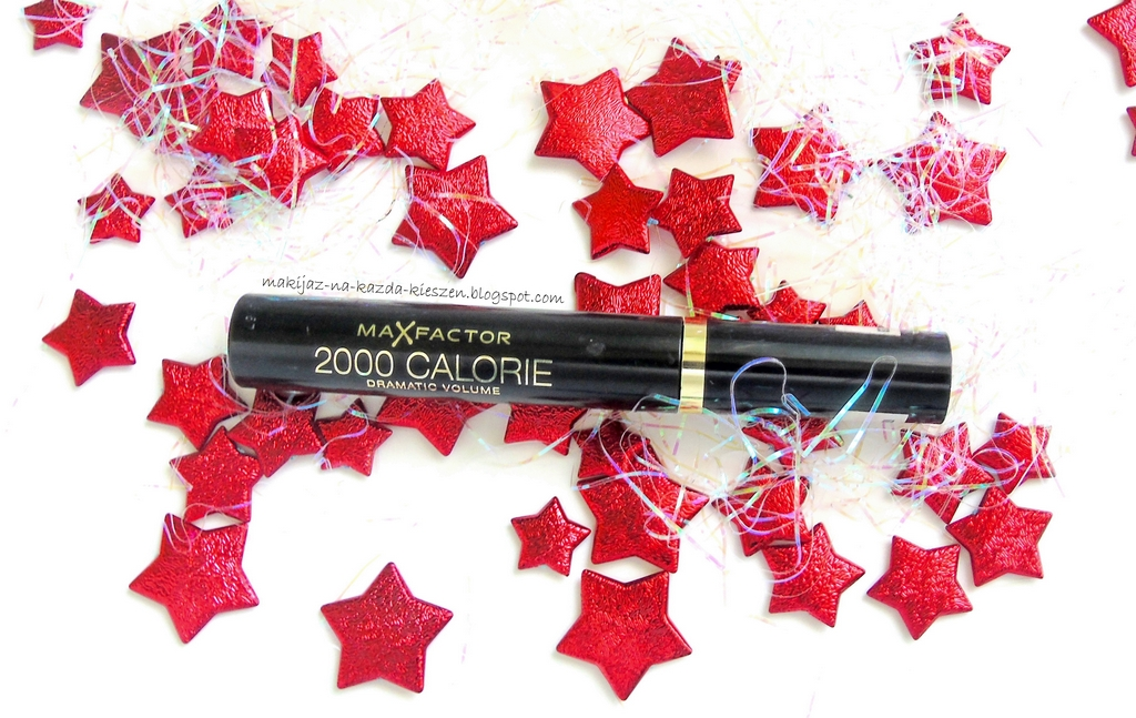 Max Factor 2000 Calorie Dramatic Volume
