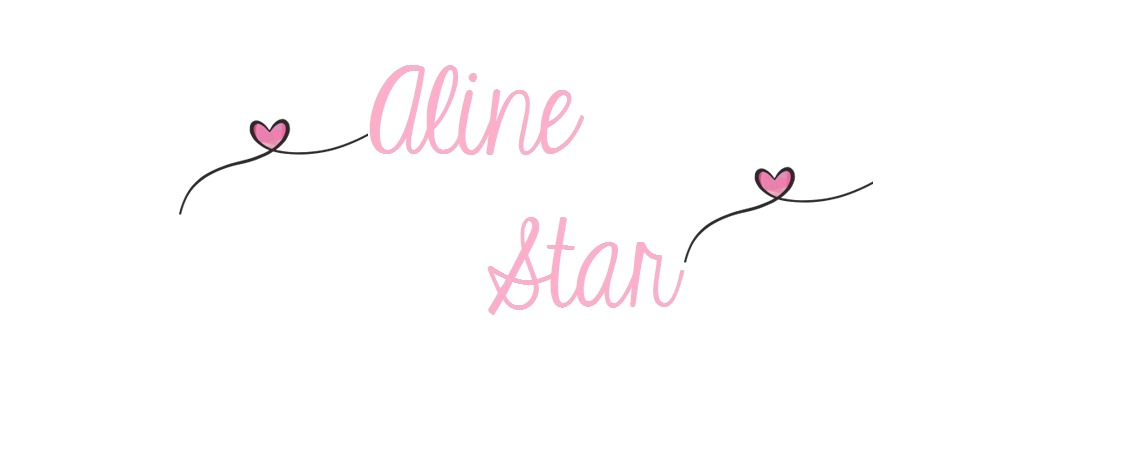 Aline Star☆Blog