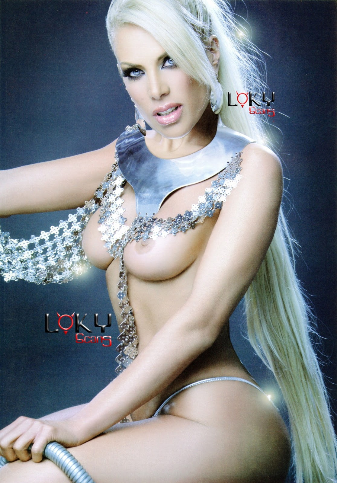 Celebrities nude celebs